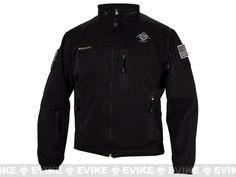 Evike Custom Phantom Lightweight Jacket - Medium