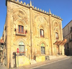 Sciacca, Sicilia by tango via Flickr