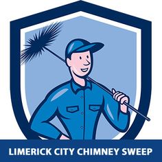We clean chimneys, perform chimney CCTV surveys and fit chimney cowls in Limerick City Chimney Cowls, Limerick City, Chimney Sweep, This Is Us, Cleaning, Website, Home Cleaning