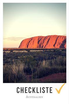 Was muss man bei der Einreise nach Australien beachten? Was darfst du ins Land einführen? Hier findest du eine Checkliste und viele nützliche Links.