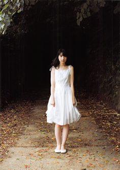 松岡菜摘 - Natsumi Matsuoka - HKT48 #japan #Fukuoka #idol #AKB48 #TeamH #gravure #fan #jpop #photobook