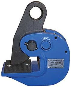 The Horizontal Plate Clamp is designed for lifting plate material in horizontal position. Heavy-duty steel construction for years of reliable use. See chart below for specs. Available in Lbs Capacity. Gantry Crane, 55 Gallon Drum, Lathe Tools, Garage Design, Metal Fabrication, Hand Drum, Cool Tools, Working Area, Clamp