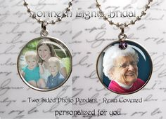 He encontrado este interesante anuncio de Etsy en https://www.etsy.com/es/listing/199167717/grandmother-personalized-gift-two-sided