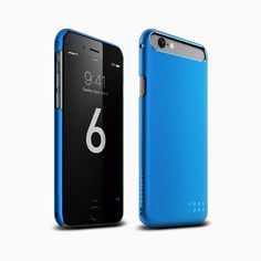 The LESSphy iPhone 6 aluminum snap case really compliments the iPhone form factor. If I had to put a case on my iPhone it would be this one. Iphone 6 Cases, Cell Phone Cases, 6th Form, Cool Gadgets, Smartphone, Technology, Accessories, Product Design, Compliments