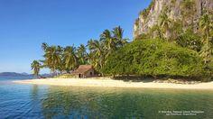 El Nido Bay, Palawan island, Philippines