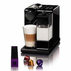 DeLonghi EN550.B Lattissima Touch Nespresso machine 219
