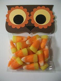 Quick, easy, Halloween gift!