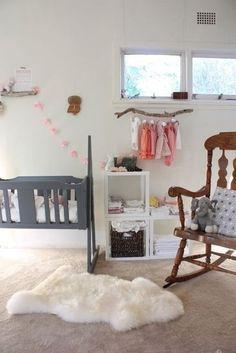 Tips on Decorating Small Nurseries