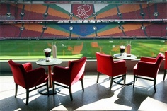 Amsterdam Arena staat in de Greater Amsterdam special event & meeting venues. #Amsterdam #Events #Meetings #Evenementenlocatie #Vergaderlocatie http://www.locaties.nl/greateramsterdam/