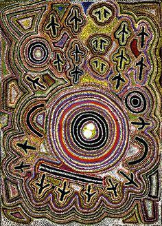 aboriginal colour palette - Google Search
