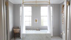showers and bathtubs that amp up the style factor