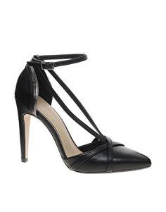 ASOS PARDON Pointed High Heels