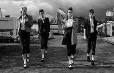 Image result for 1950s fashion rock and roll