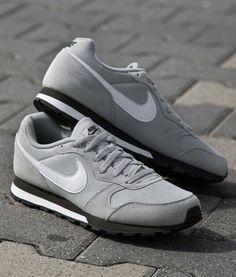 Nike MD Runner 2: Grey