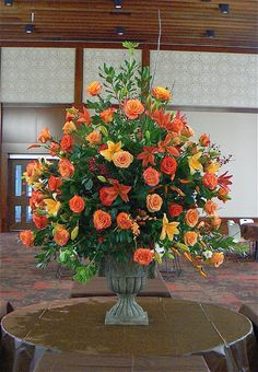Peachtree Road United Methodist Flower Guild