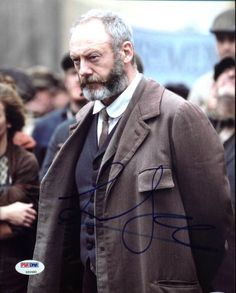 Liam Cunningham, Dna, Blood, Actors, Steel, Game, Silver, Gaming, Toy