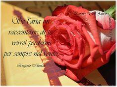 Ladra Di Stelle - Le Parole Dell'Amore - Eugenio Montale