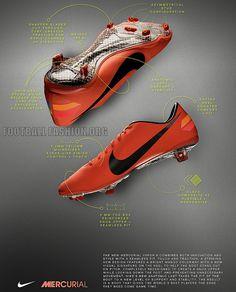 save off e259f 37373 Nike Mercurial Vapor 8 Soccer Boot