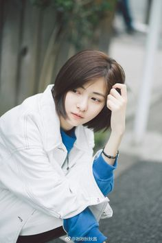 Pin on cast dian Pin on cast dian Asian Short Hair, Girl Short Hair, Japanese Beauty, Asian Beauty, Short Hairstyles For Women, Girl Hairstyles, Sweet Girls, Cute Girls, Shot Hair Styles