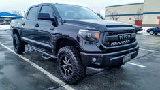 2015 CM Black Beauty - Page 16 - TundraTalk.net - Toyota Tundra Discussion Forum