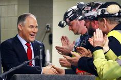WASHINGTON/April 14, 2017 (AP)(STL.News) — The Trump administration is moving to rewrite Obama-era rules limiting water pollution from coal-fired power plants.    Scott Pruitt, the administrator of the Environmental Protection Agency, sent a letter...
