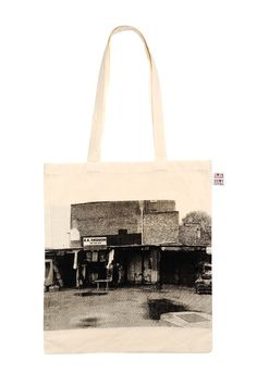 Free bags at Hoxton Market - 20 Oct http://www.hackney.gov.uk/shop-local.htm