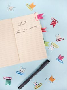 10 Fabulous Things You Can DIY with Washi Tape
