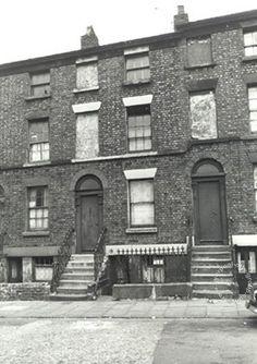Liverpool, streets, liverpool-l5-cochrane-street-1965