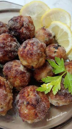 Κεφτεδάκια στο φούρνο Sprouts, Baking, Vegetables, Ethnic Recipes, Food, Food And Drinks, Bakken, Essen, Vegetable Recipes