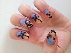#CharlotteLook #nailart #nails #DIY