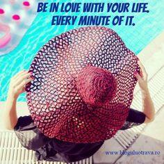 #bloguluotrava #love