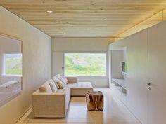 Gottshalden / Rossetti + Wyss Architekten