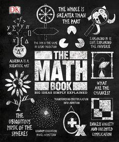 Business Ideas (*EPUB) The Math Book (Big Ideas Simply Explained) by DK Publishing Medical Medium Liver . Group Theory, Scientific Revolution, Dk Publishing, Math Books, Science Books, What Book, What To Read, Book Photography, Free Reading