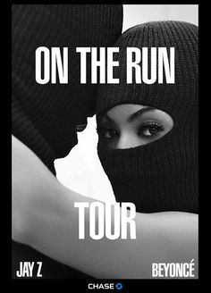 We are READY for Bey and Jay's On The Run tour!