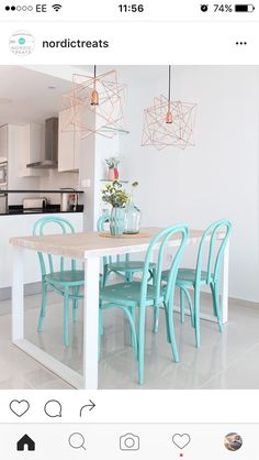50 Modern Dining Room Wall Decor Ideas and Designs 2018 Farmhouse dining room Kitchen wall decor Dinning room wall decor Dinning room ideas Farmhouse wall decor Dining room decor ideas Dining room decor rustic Chic A Budget Lobby Sweet Home, Diy Casa, Rental Decorating, Decorating Ideas, Dining Room Walls, Decoration Design, Home Decoration, Wall Decorations, Transitional Decor