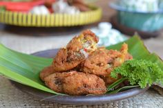 Diah Didi's Kitchen: Dendeng Ragi Khas Bondowoso