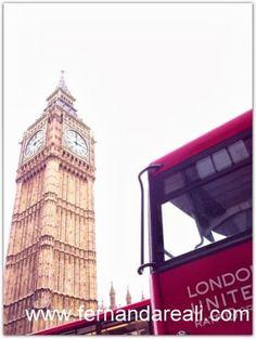 London, London - Big Ben