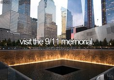 9/11 We will never forget! R.I.P.