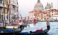 Yes, Venice really is as beautiful, enchanting, and unforgettable as everyone says. While its museums, squares, bridges, and canals are amazing, our favorite thing to do here is get lost on its winding streets. (Don't worry—you're never far from a landmar