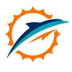 New dolphins logo? NFL