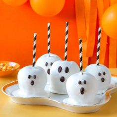 From easy recipes to craft and party ideas, find everything you need for a spook-tacular Halloween!