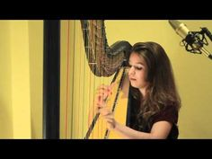 Somebody That I Used to Know (Gotye) Cover - Tanya Phillips Harp