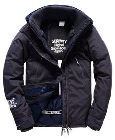 Superdry Snow Rider Jacket
