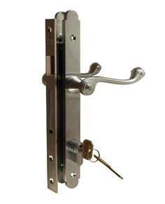 marks lock 22 series 22f panic proof single cylinder mortise lock for security door and storm door security door storm doors and mortise lock