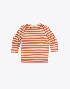 Stella McCartney kids Buster baby t-shirt