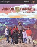 At Grand Canyon, there are now five ways for you to complete the Junior Ranger requirements and be sworn in as a Grand Canyon National Park Junior Ranger. All of our Junior Ranger programs are free of charge.