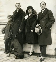 August 2013 marks the anniversary of the death of silent film superstar Rudolph Valentino who died in New York City on August . Silent Screen Stars, Silent Film Stars, Movie Stars, Valentino Tango, Dogs Day Out, Rudolph Valentino, Doberman Love, Pet Cemetery, Vintage Photographs