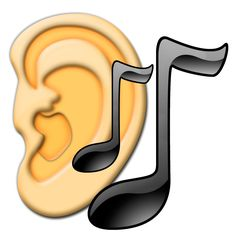 Learning Intervals? List of songs for each interval, ascending and descending…