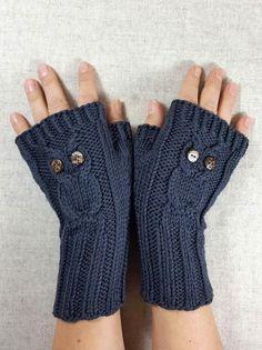 Die 33 besten Bilder von Fingerlose Handschuhe Bio Wolle