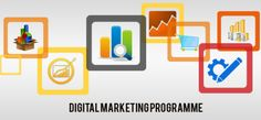 Recently many training institutes and educational organizations across the globe have started to understand the relevance of digital marketing courses as a pillar of promising career for their students. So before understanding the course syllabus, let's have a quick look on what is the digital marketing all about.